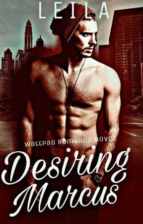 Desiring Marcus by RamenLady