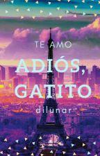 adiós, gatito-(completa)-miraculous by dilunar