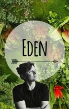 Eden  {Michael Patrick Kelly} by HollyWut6