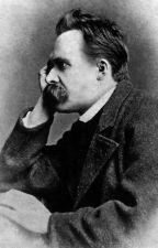 Mis 11 frases favoritas de Nietzsche 💬 by EdwinNoriega11