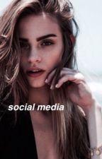 social media - j.sugg by suggposey