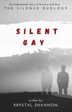 Silent Gay by Artaith