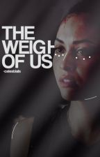 THE WEIGHT OF US ► SUPERNATURAL [CS] by -celestials