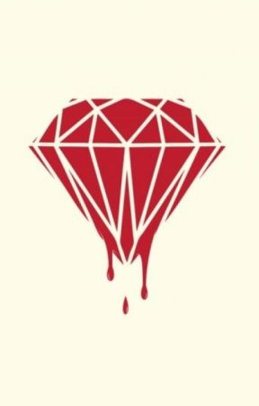 Bleeding Diamonds by MelodicalBlue
