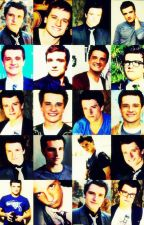 Meeting Josh Hutcherson (On Hold) by themostawesomeone