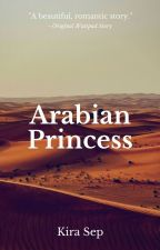 Arabian Night    ||slow Updates|| by KiraSep