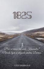 1825 |CZ onepart| ✔ by StefSkurkova