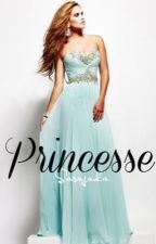 Princesse by sasajada