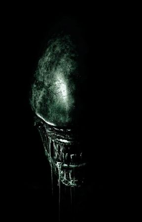 Alien : Hunted by nasty101