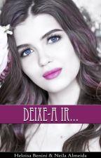 DEIXE-A IR - Disponível até 20 de Fevereiro by PPKsapeka