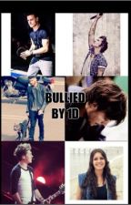 Bullied by 1D by amazayn1270