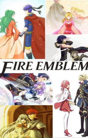 Parejas de Fire emblem Lemon by The_Bonnie_Girl