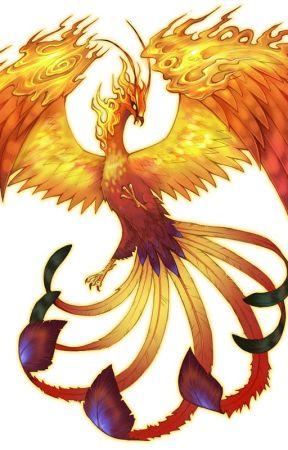 Phoenix by AsteriaSkylar