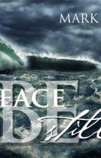 Peace Be Still by jesusfreak202
