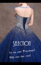 Selection - Holt mich hier raus ich bin eine Prinzessin by Hillory4