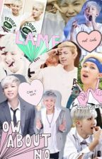 Fanfiction ~ BTS RapMonster/ Namjoon~ by librusmayh