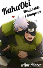 KAKAOBI DOUJINSHIS E IMÁGENES by QUE_PLACER