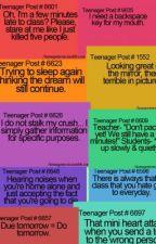 Teenager Posts by tamararaad16