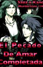 El Pecado De Amar  by MurderSans139