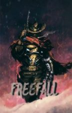 Freefall 〈McCree x Reader〉 by MeiSanniang