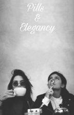 Pills & Elegancy  by omgbrandnew