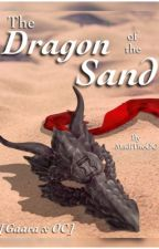 The Dragon of the Sand by MadiTheOC