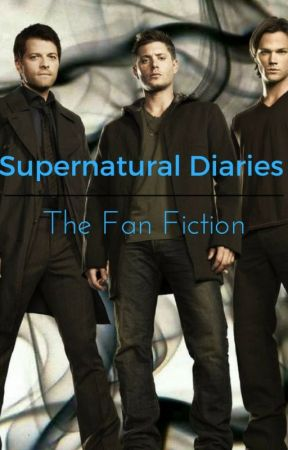Supernatural Diaries-Fanfiction by crybabyemogirl13