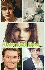Fraternidad Alphas by Shaceni