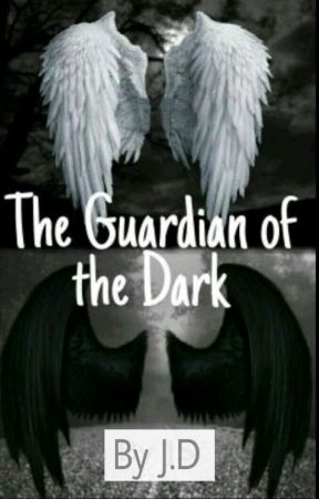 The Guardian of the Dark by WishfulLoves