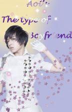Aoi's the type of Boyfriend (BOOK 3) by ShinTaniyama