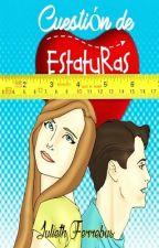 Cuestión de estaturas. by Julieth_ferrebus