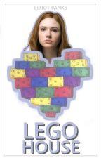 Lego House by FridayTown