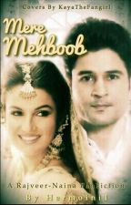 Rajveer Naina - mere Mehboob by maaham123
