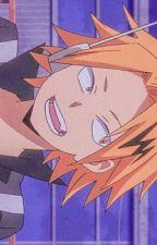 Boku No Hero Academia Scenarios (Reader Insert) by Fangirl-chan