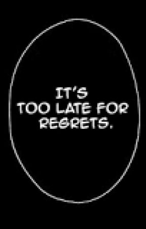 How to not, maybe, sorta, regret life choices by PepperStriker
