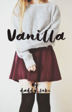 Vanilla by daddy_luke