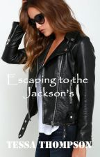Escaping to the Jackson's -On Hold by TessaT