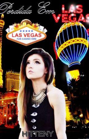 Perdida Em Las Vegas by Vvondy