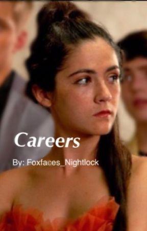 Career (Clato) by ClatoandDramione