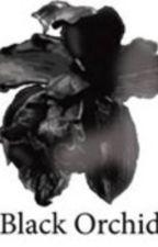 Black Orchid (Student/Teacher) by lovelynerdyathlete97