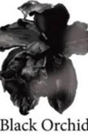 Black Orchid (Student/Teacher)