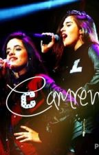Camren (Fifth Harmony Fanfic) by LaurensWoble