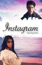 Instagram × N.G × by rayrayzisk