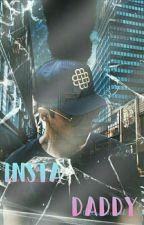 InstaDaddy ; Mario Bautista  by -ElizaWood