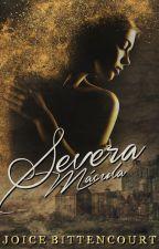 Severa Mácula by joicecbittencourt