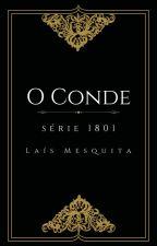 1801: O Conde [Livro 1] by Las_anha