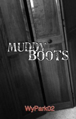 Muddy Boots by WyPark02