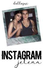 Instagram → Jelena  by dallasnc