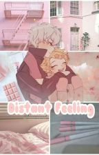 Distant Feeling[ Saeran x Yoosung ] by peachybam