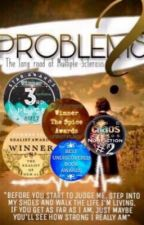 Problems? by MaryEllenCampbell